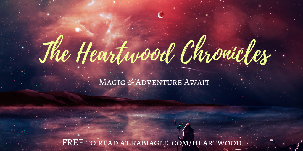 The Heartwood Chronicles: Magic & Adventure Await