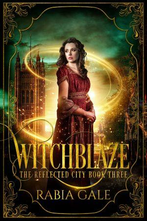 Witchblaze